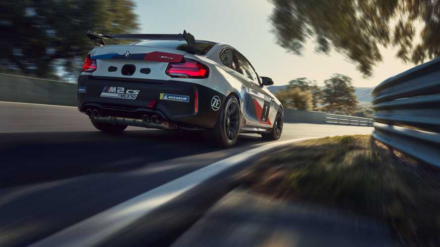 BMW M2 CS Racing 2020