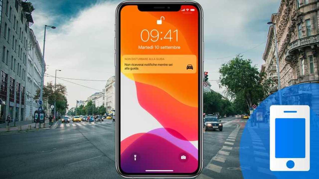 Articolo Tech Do Not Disturb iPhone