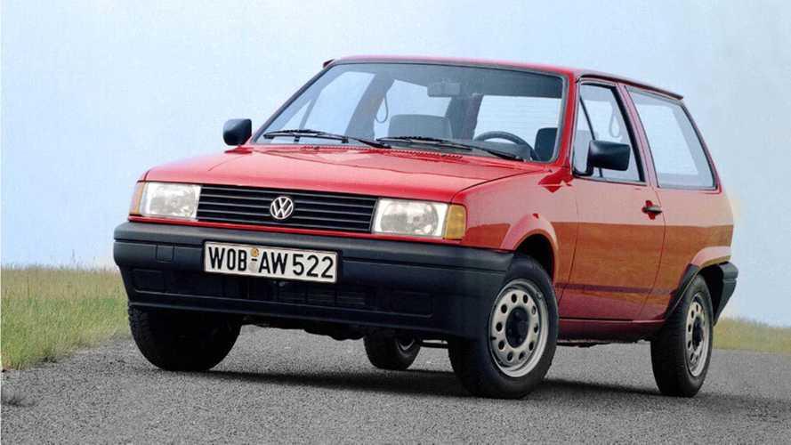 VW Polo 2F (1990-1994): Kennen Sie den noch?