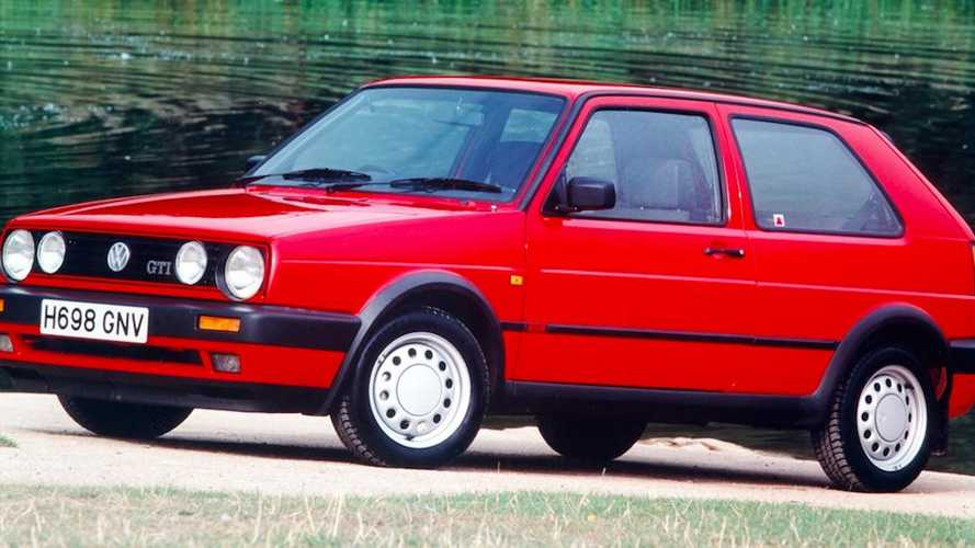 Volkswagen Golf GTi Mk2 Buying Guide