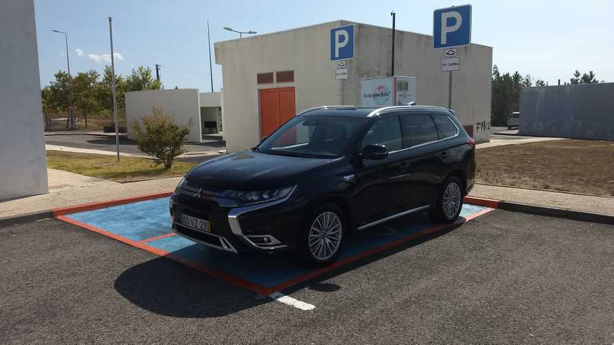 Do You Live In Portugal And Want An EV? Get Ready For The Hassle...