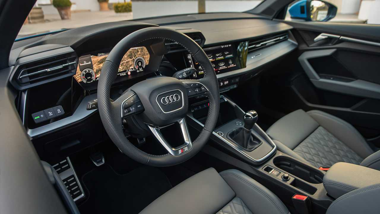 Audi A3 Sportback 2021 - Avaliação photo