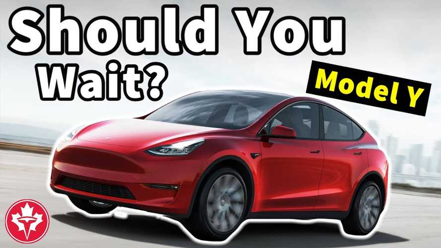 Tesla Model Y: Why You Might Want To Wait Before You Buy A Y