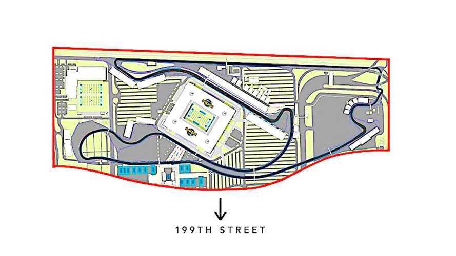 Miami, presentato un nuovo layout per il GP di Formula 1