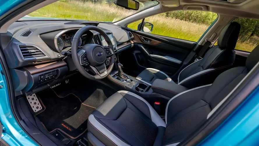 Subaru XV (2020)