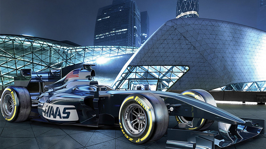 Haas: Targeting points in debut F1 season isn't arrogance