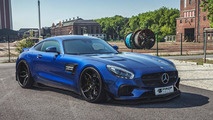 Mercedes-AMG GT S by Prior-Design