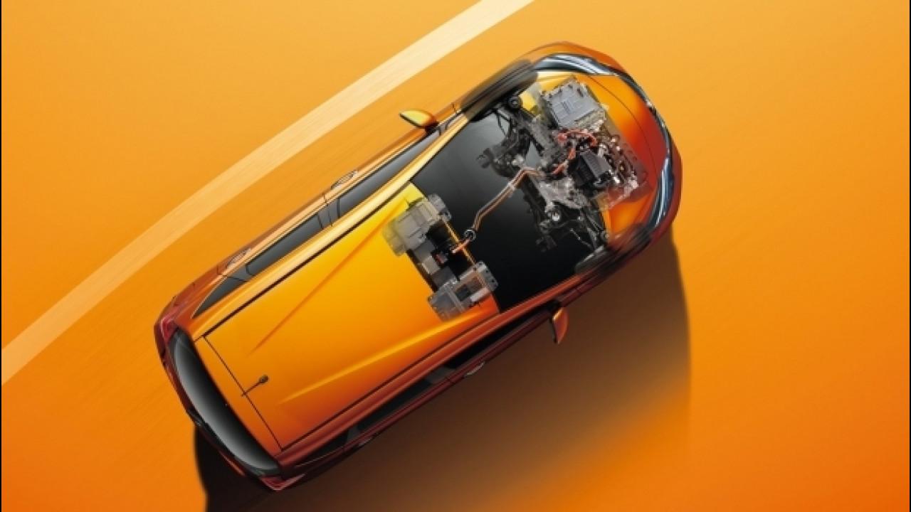 [Copertina] - Nissan e-POWER, arriva sulla Note l'elettrico ad autonomia estesa