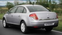 Citroën C4 Pallas