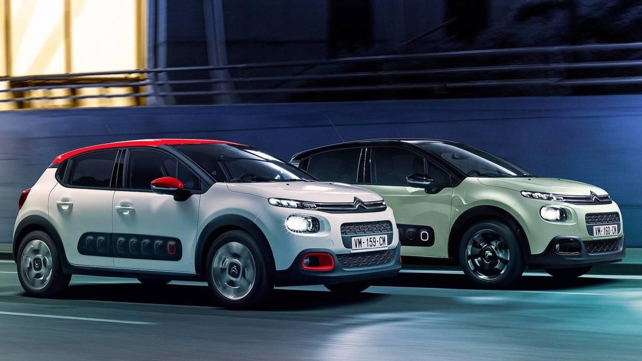 6 - Citroën C3