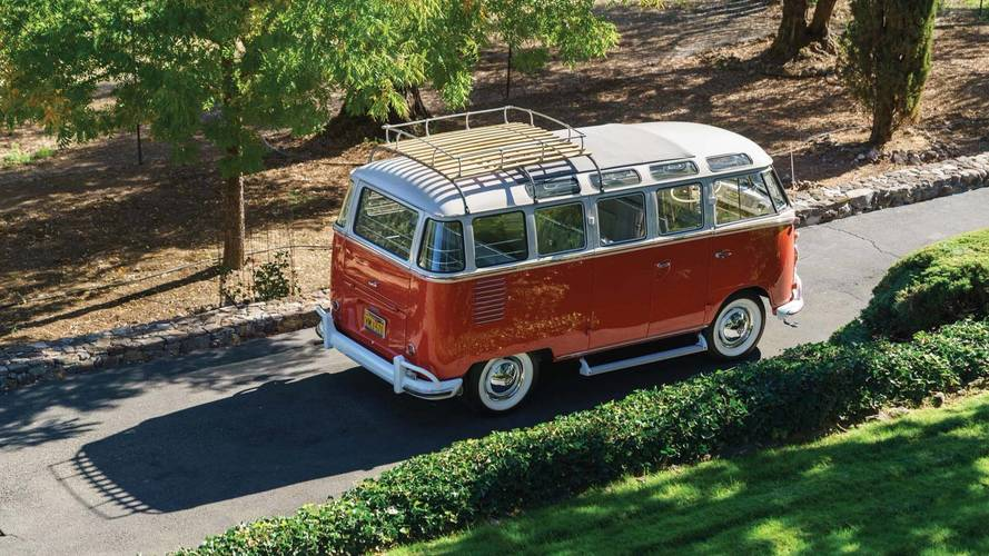 330e8c574f When Did Vintage VW Microbuses Get So Freaking Expensive