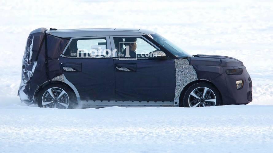 300 km d'autonomie pour le prochain Kia Soul EV