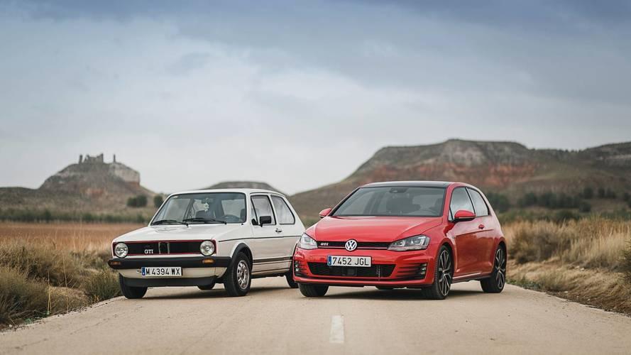 La future Volkswagen Golf GTI avec plus de 300 chevaux ?
