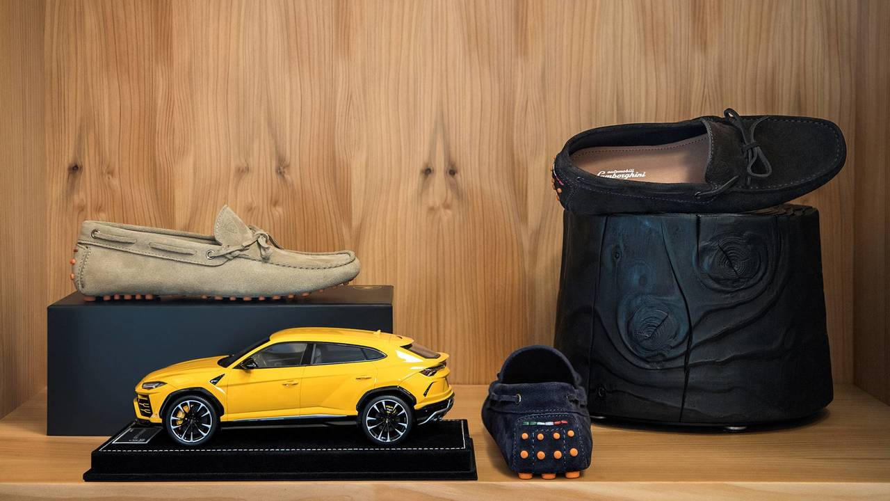 Lamborghini Collezione Urus