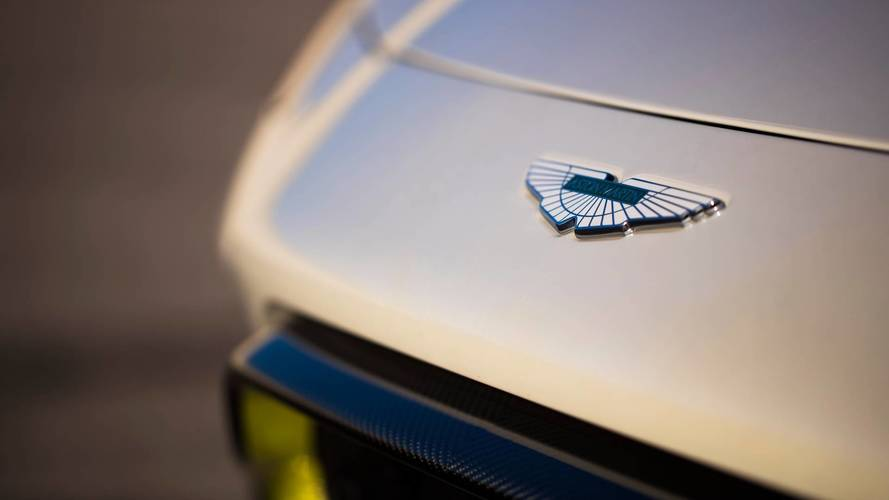 Aston Martin Offers $10k Discount, Other Deals From Luxury Brands