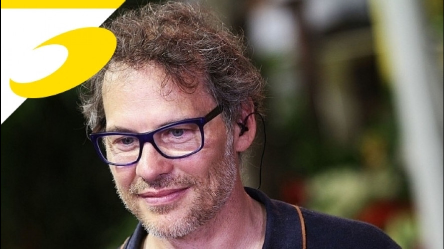 Jacques Villeneuve: