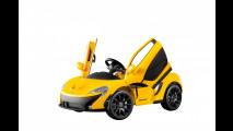 La McLaren P1 da 400 euro 004