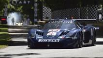 Maserati MC12 superdeportivo