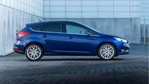 2018 Ford Focus karşılaştırma