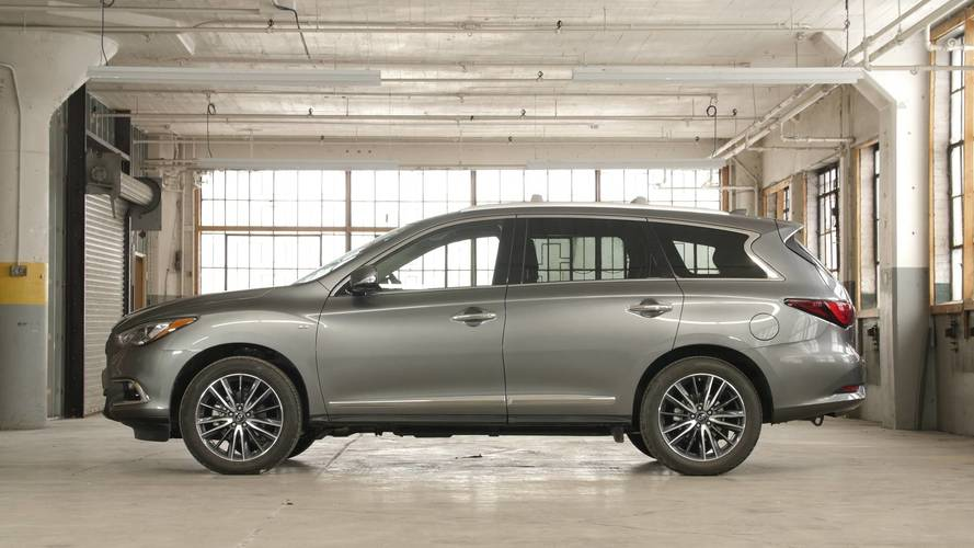 2018 Infiniti QX60 | Why Buy?