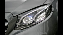 Mercedes Classe E All-Terrain, gli optional