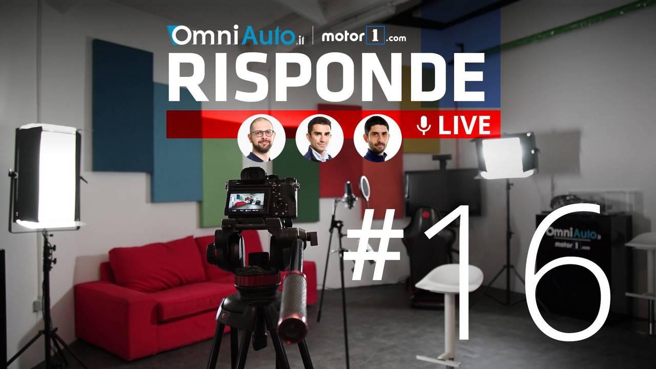 OmniAuto.it Risponde 16