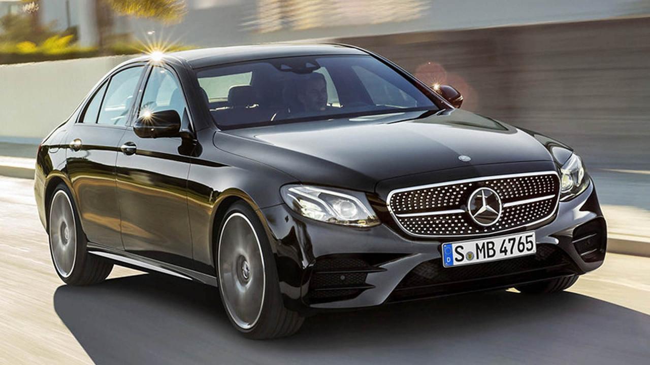 Mercedes-AMG E 43 / E 63