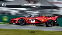 Akár Le Mans-i versenyautók is lehetnének a mai sportautók