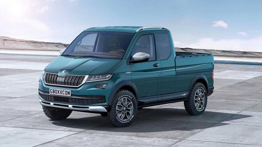 ¿Qué pasaría si BMW, Alfa Romeo y Subaru vendieran furgonetas?