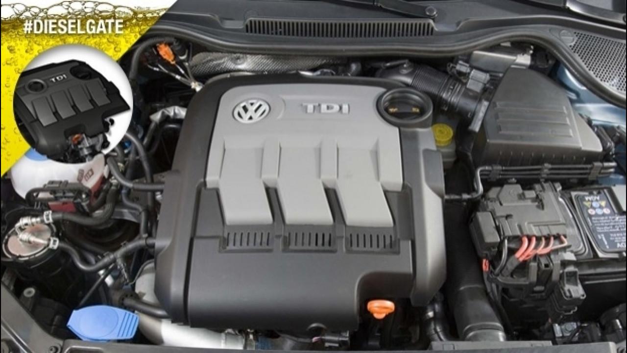 [Copertina] - Dieselgate, inizia il richiamo in Germania per il 1.2 TDI
