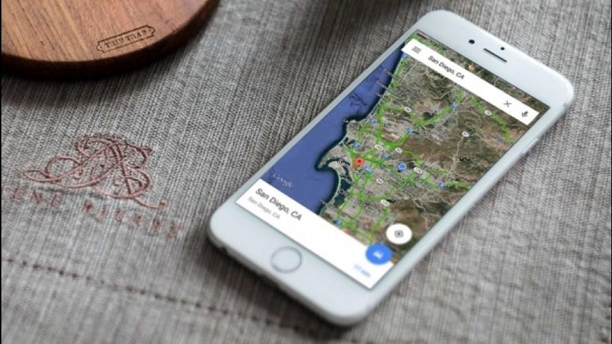 [Copertina] - Google Maps, alcuni consigli per usarlo al meglio