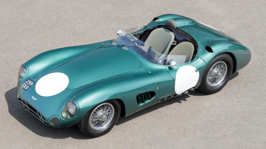 [Copertina] - 2017, ecco le 5 auto più preziose dell'anno