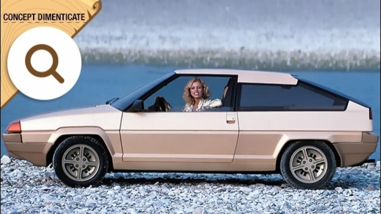 [Copertina] - Tundra by Bertone, la Volvo che era