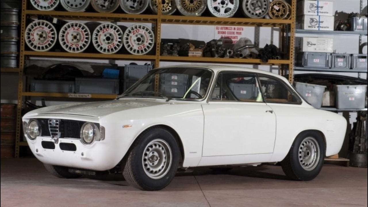 [Copertina] - Duemila Ruote, le 10 auto più preziose
