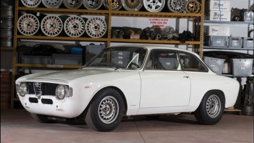 Duemila Ruote, le 10 auto più preziose