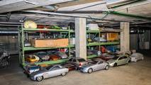 Inside the Bertone collection