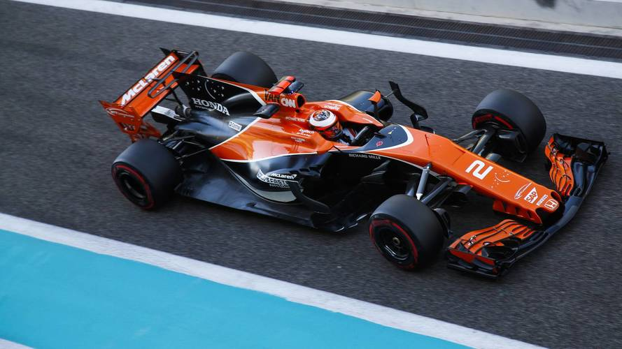 "McLaren Determined To Avoid ""Peaky"" 2018 F1 Car"