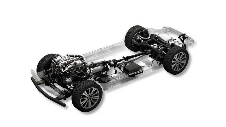 Mazda xEV Tech