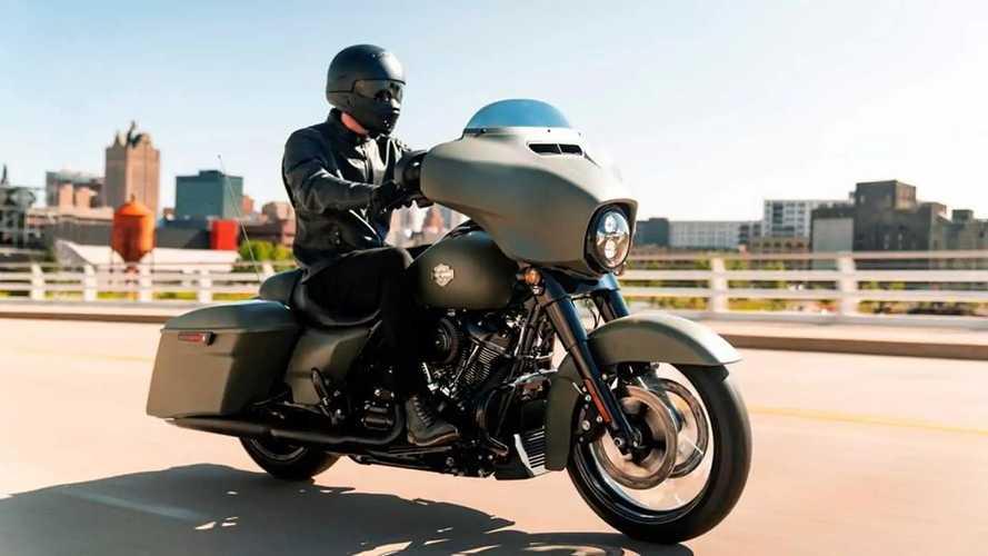 Ini, Harga Resmi Harley-Davidson di Indonesia