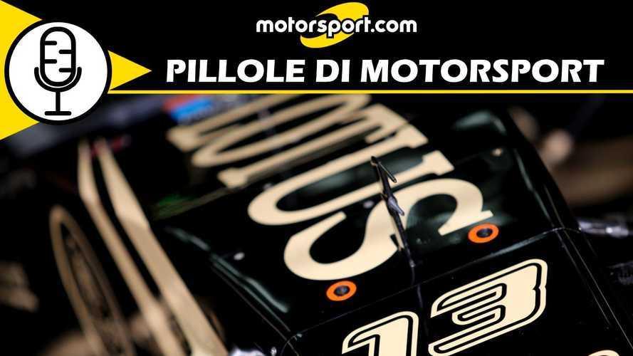 F1, Podcast: Piloti, che superstiziosi...