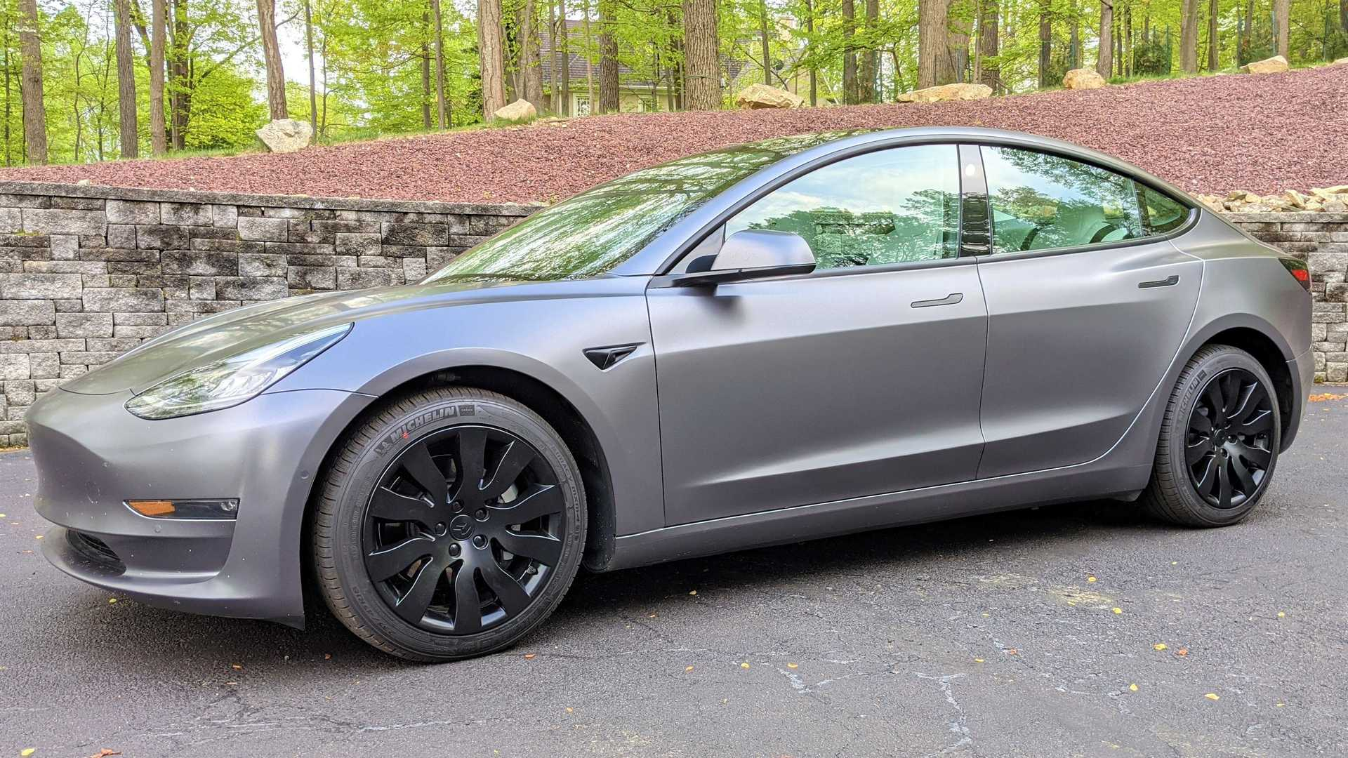 Tesla Model 3 Orbital Wheel Covers: A Stylish And Affordable Upgrade