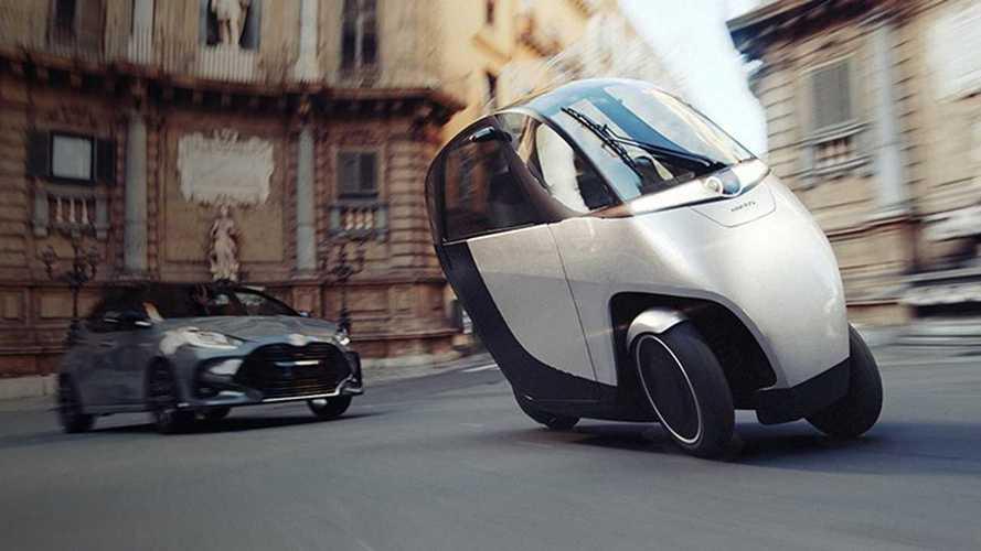 Nimbus Seeks To Redefine Urban Electric Mobility