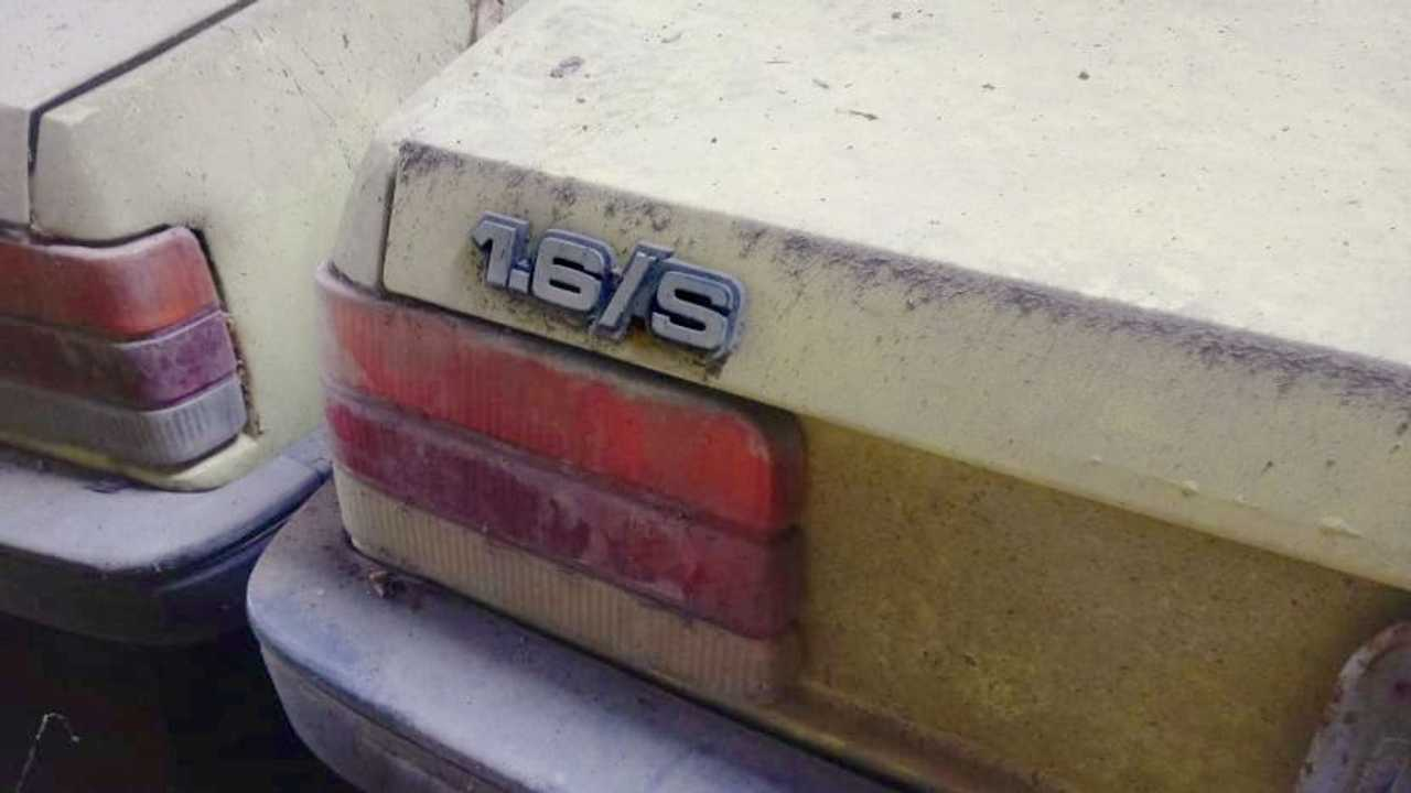 Chevrolet Chevette 1.6 / S que era táxi no RJ