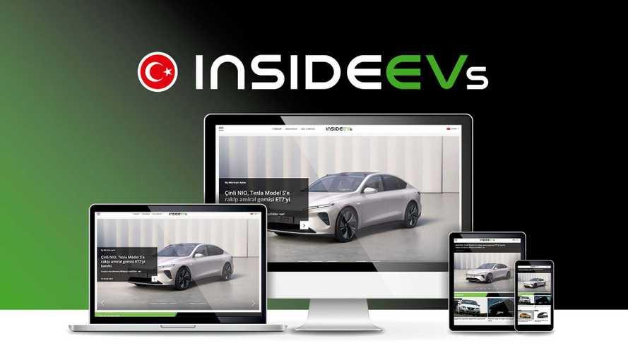 Motorsport Network объявляет о запуске турецкой редакции InsideEVs