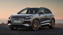 Audi Q4 e-tron inklusive Sportback: Vorstellung des Elektro-SUVs