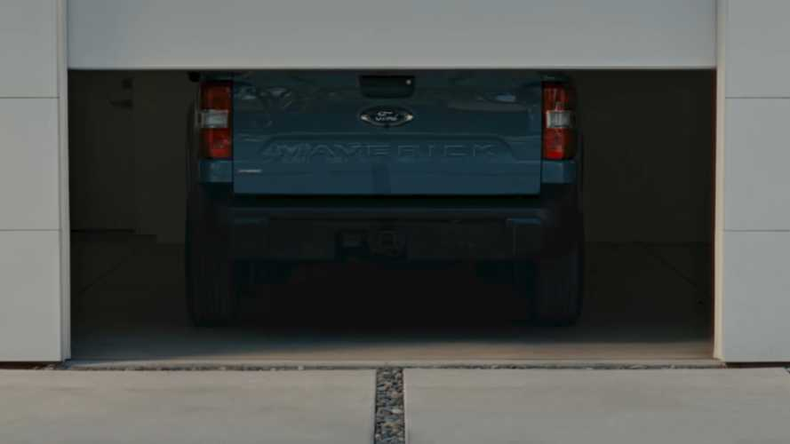 2022 Ford Maverick Compact Truck Livestream Debut: Watch It Here