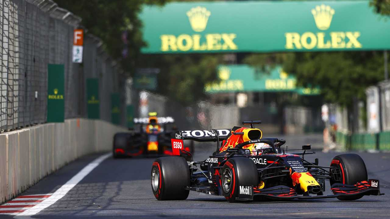 Jó előjel a Red Bullnak: a Honda megteheti a következő lépést a Francia Nagydíjon