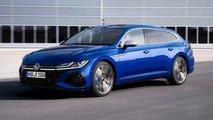 VW Arteon R Shooting Brake: Leasing für nur 279 Euro netto im Monat (Anzeige)