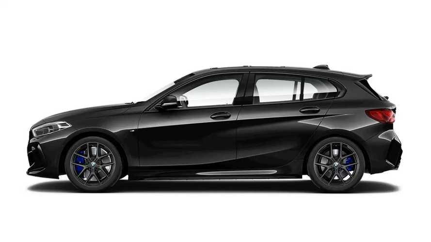 BMW Dark Edition (BR)