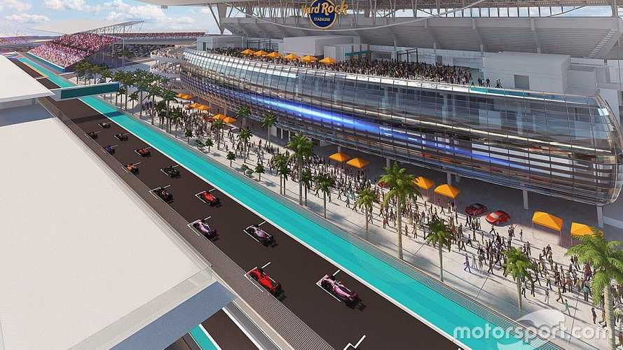 Formula 1 готова убрать европейскую гонку ради Майами